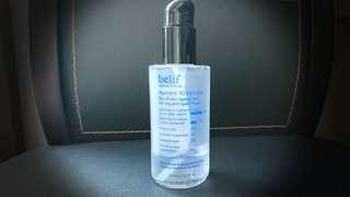 🚚 B)Belif-含生草保濕前導精華75ml(二手)