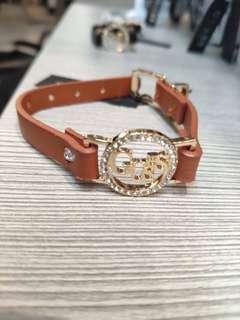 🚚 GUESS手環-錶帶款❣️