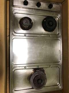 Gas stove (Hob) Techno