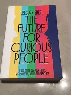 The Future for Curious People Novel English