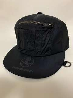 🚚 Authentic mastermind JAPAN X PHENOMENON cap