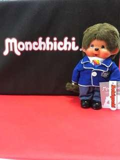 Monchhichi 全新 正版