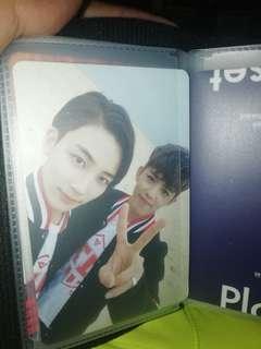 Going seventeen  jeongcheol pc