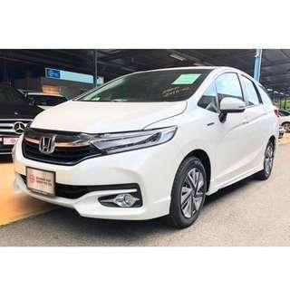 Honda Shuttle 1.5 Hybrid 1.5 Auto