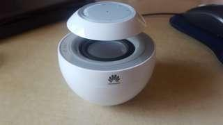 UNUSED Huawei USB Portable Speaker