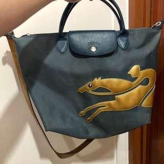 Tas Longchamp / Handbag Longchamp