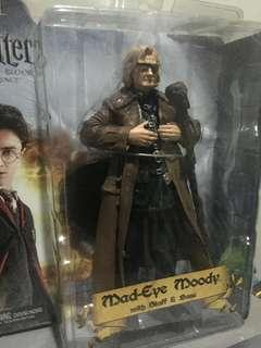 Action Figure Harry Poter
