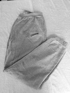 Authentic L.A. Gear Mens Jogging Pants XL