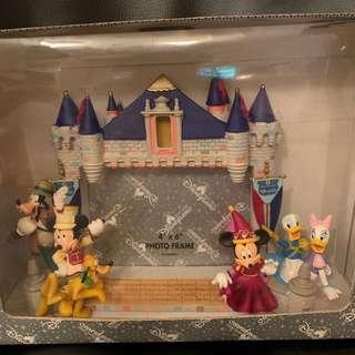 ((90% new)) Disney Photo frame 🖼