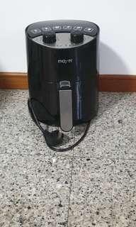 🚚 Mayer - Air fryer