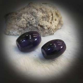 ⭐️Pendant (Amethyst*紫水晶)
