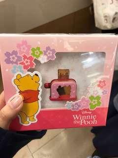 Disney Winnie the Pooh USB thumb drive <Sakura LE>