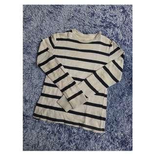 sweatshirt stripped