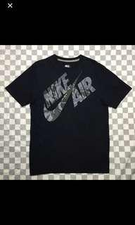 Nike 短t 短袖上衣 短袖T恤 oversize