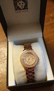🚚 BNIB Anne Klein Watch