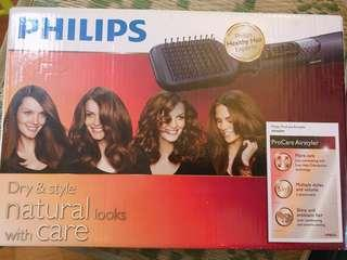 Philips 風筒 proCare Airstyler