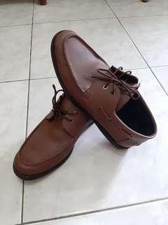 Sepatu kulit asli #mauheadshet