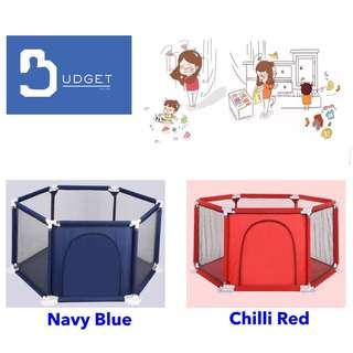 🚚 Brand New Playpen (set*) - CLEARANCE SALE