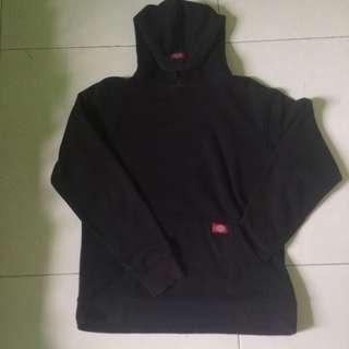 FREE ONGKIR Dickies hoodie hitam
