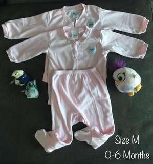 Fiffy Baby Sleepsuit