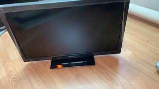 Panasonic 30 inch TV