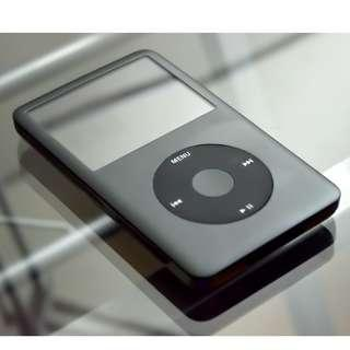 Ipod Classic Parts and Repair
