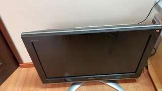 Toshiba 30 inch TV