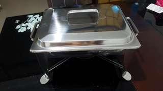 🚚 Food warmer great for parties