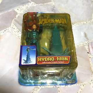 Marvel Legends Spider-Man Hydroman