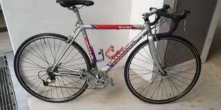 Cannondale R400 Caad 4 road bike