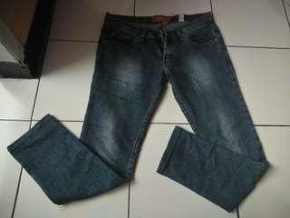 Jeans cardinal ory