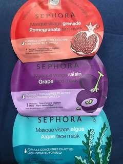 #paydaymaret Sephora mask