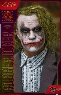 1/6 Robber Joker with rooted hair