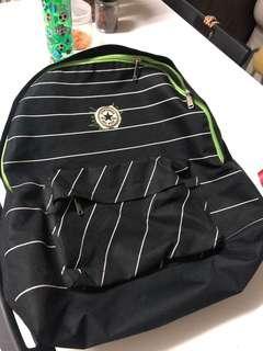 Original Converse large backpack