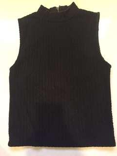 Forever21 Knitted Top #STB50