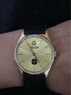 🚚 瑞士古董機械錶 手動上鍊