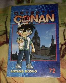 Cabutan Komik Detektif Conan