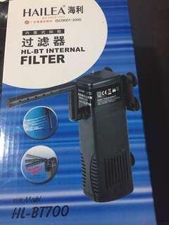 🚚 Tank filter