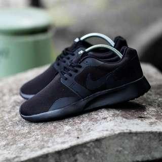 Nike Kaishi Run Full Black 40-44