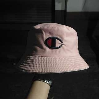 Champion Hat (Not Legit pero maganda, reversible pa!)