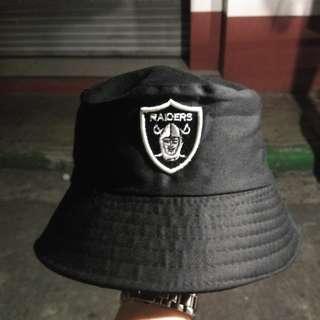 Raiders Hat (Not Legit)