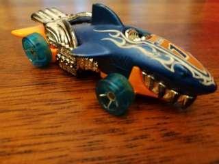 Shark Racer 1 3286 Mattel Hot Wheels Car Hotwheels #MakeSpaceForLove