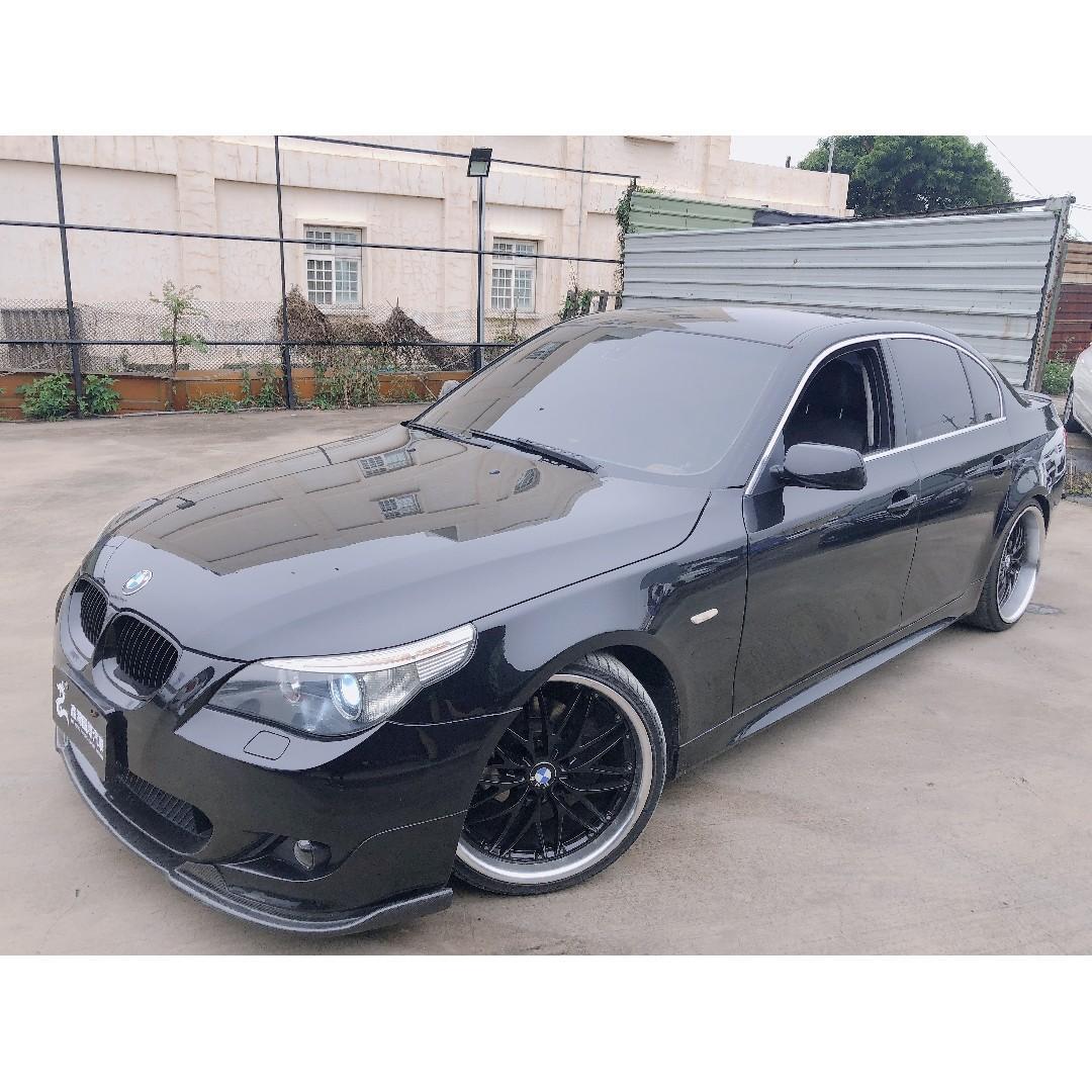 2003年  BMW  525i