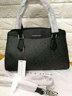 Authentic Quality Charles and Keith