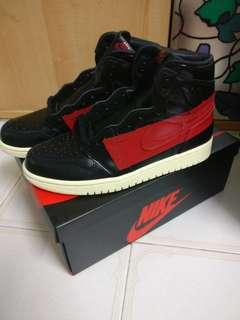 Air Jordan 1 Defiant