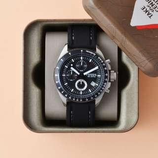 🚚 [CHEAPEST PRICE] Fossil CH2573 Dexter Chronograph Watch