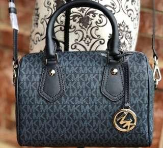 MK Aria Small Satchell