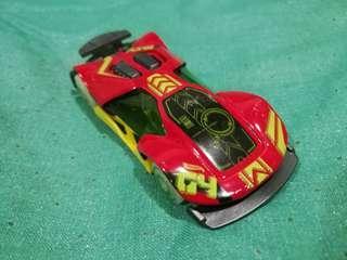 Cyber Speeder Mattel Hotwheels Hot Wheels Car #MakeSpaceForLove