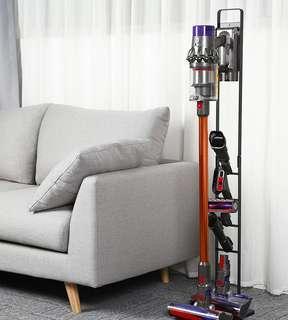 Dyson Vacuum Storange Stand NO DRILLING