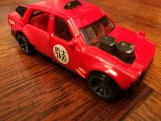 Time Attaxi Red Mattel Hot Wheels Car Hotwheels #MakeSpaceForLove